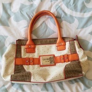 Guess Jacinthe purse